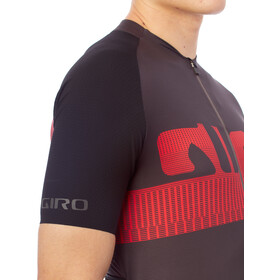 Giro Chrono Pro One One Piece Herr red sequence
